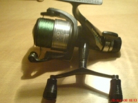 Shimano Super X 4000 GT - MADE IN JAPAN